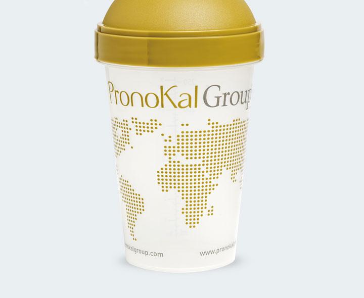 Otros productos PronoKal<sup>®</sup>
