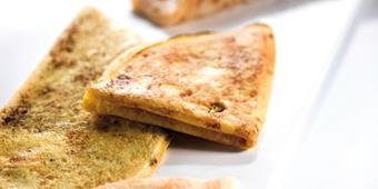 Tortillas y Crepes