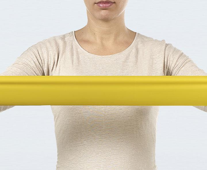 K-line - Actividad física