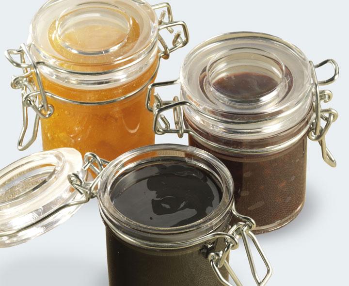 K-line - Sauces et confitures