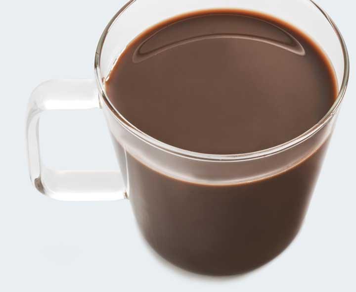Boisson saveur Cacao