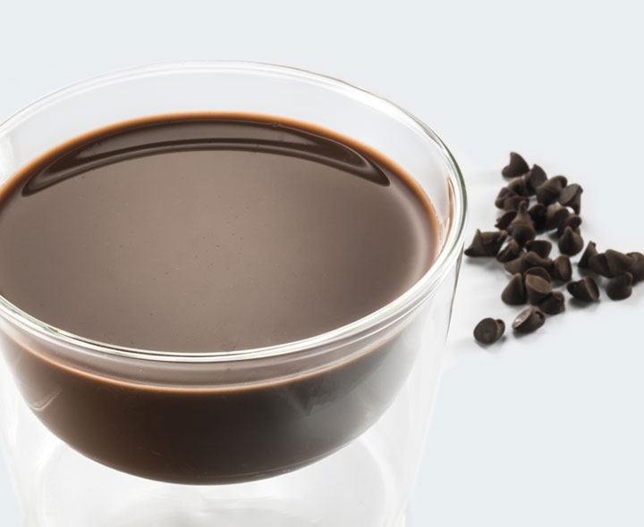 Dessert parfum Chocolat