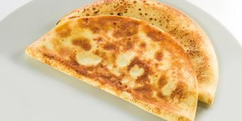 Tortilla sabor Queso