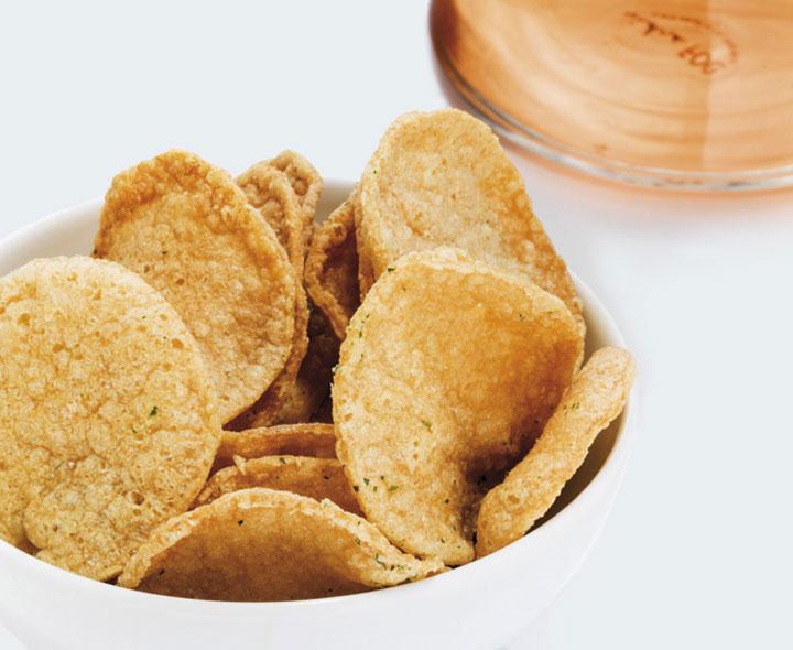 Chips arôme Vinaigrette