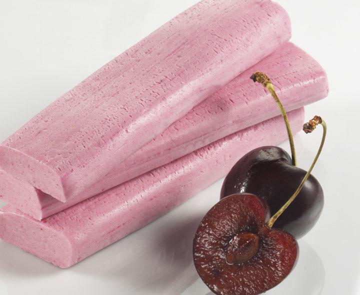 Cherry flavour Delight