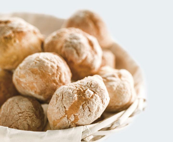 Bread Roll