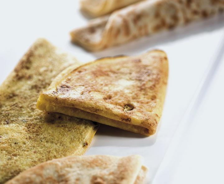 Surtido Tortillas