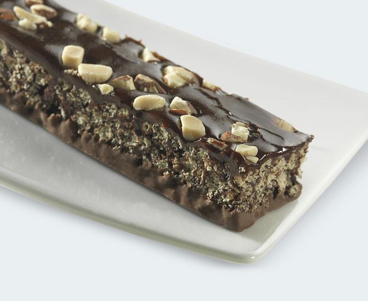 Chocolat flavour bars
