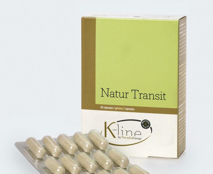 Natur Transit