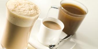 Surtido Chocolates, Cafés y Tés