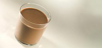 Bebida sabor Cacao