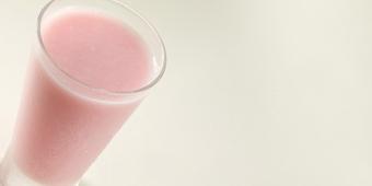 Bebida de Frutilla