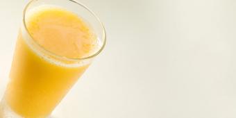 Bebida sabor Naranja