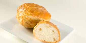 Pan de proteínas