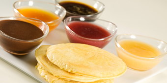 Surtido Pancakes
