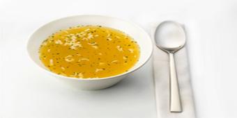 Sopa sabor Pollo con fideos