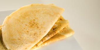 surtido Tortillas y Crepes